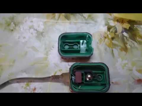 Как убрать поплавок с дренажного насоса видео