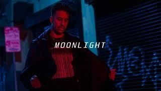 "[FREE] Melodic Ufo361  Type Beat -""MOONLIGHT"" | Free Type Beat 2018"