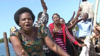 BWANA NYOOSHA MAPITO DONGE SDA CHOIR