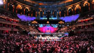 BBC Proms 2014 - Prom 72: Fantasia on Greensleeves - Williams