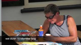 """Noordeloos 2011 1e """"Loop naar de pomp"""" loop"""