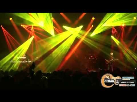 Electron Live at the 2014 Catskill Chill 9/7/14 (Full Set HD)