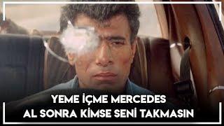 Sarı Mercedes ( Fikrimin İnce Gülü) - Mercedes Al Sonra Seni Kimse Takmasın!