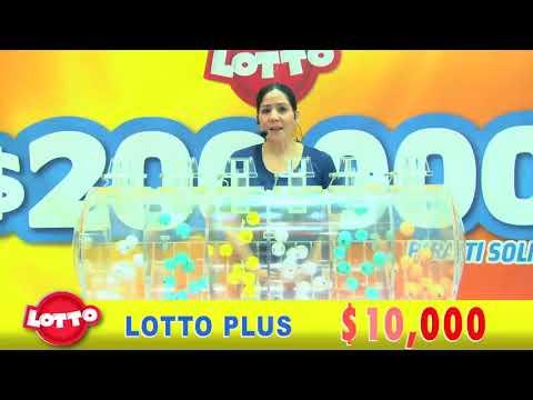 Sorteo Lotto 1937 20-MAR-18