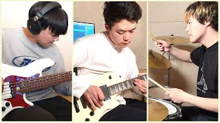 Yiruma - River Flows in You [Band Cover by Mighty Rocksters]