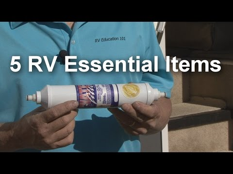 5-must-have-rv-essential-items