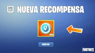 CLAIM YOUR 1000 PAVOS ($10)FREE in FORTNITE (GIFT)
