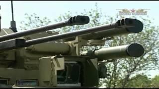 Оружие России на 2014-2015 и 2016 год