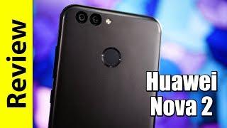 Huawei Nova 2 | a worthy successor?