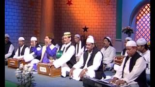 Hazrat Ibrahim Khalil Ullah (Qurbani Ka Waqya-Part-1) || Aarif Khan || T-Series Islamic Music