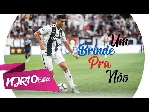 Cristiano Ronaldo - Um Brinde Pra Nos MC Kapela e MC PP Da VS