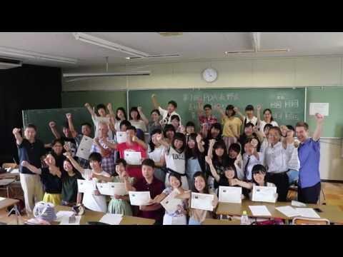 160806 第1回PDA長野県高校生 即興型英語ディベート交流大会