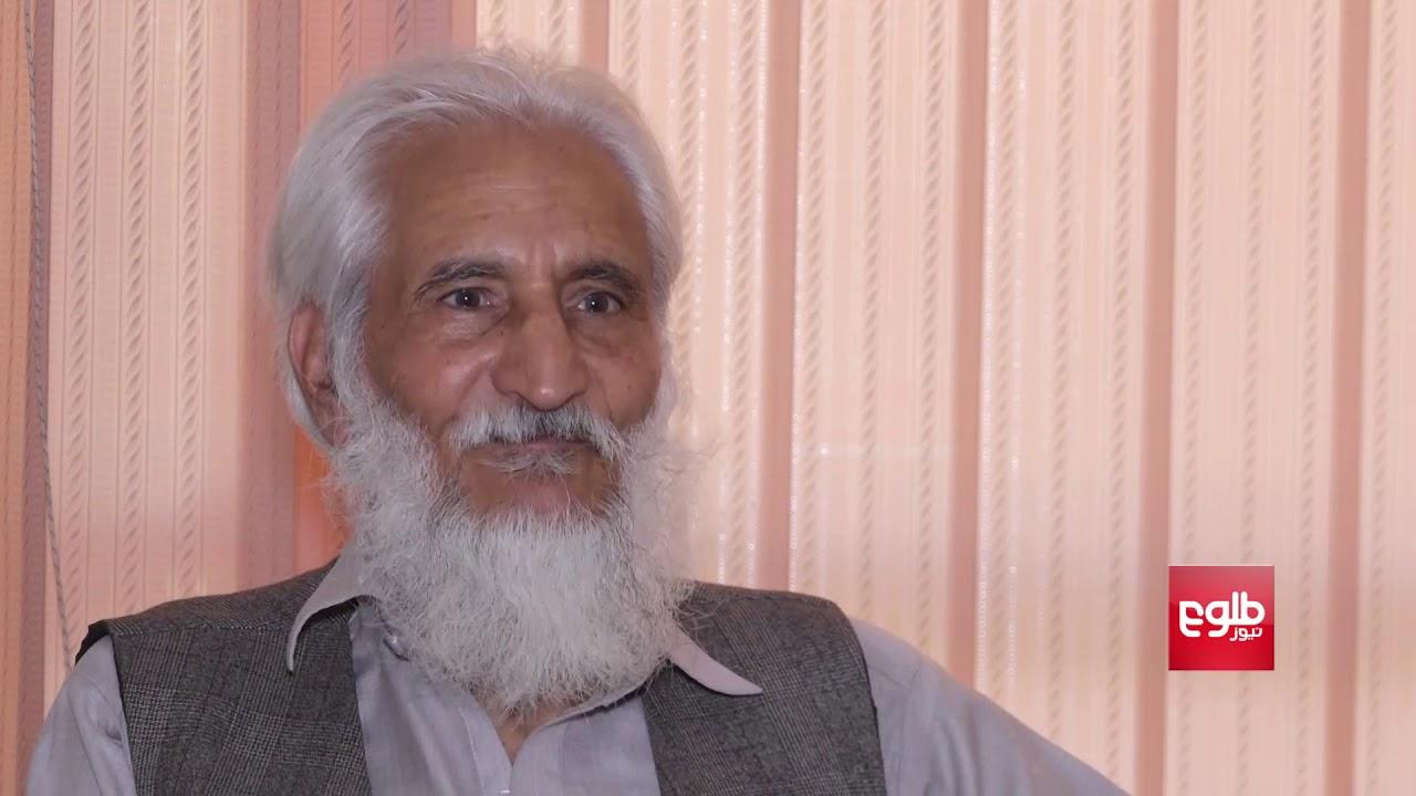 زندهگی سادۀ معاون نخست وزیر حکومت ببرک کارمل در کابل