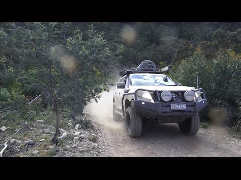 4x4 Adventure Club - Vic High Country Dargo & Surrounds Pt 2 (S3 / Ep 4)