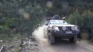 4x4 Adventure Club - Vic High Counrty Dargo & Surrounds Pt 2 (S3 / Ep 4) thumbnail