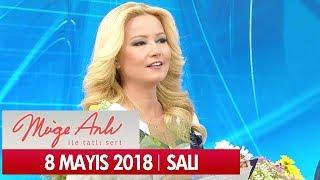 Müge Anlı ile Tatlı Sert 8 Mayıs 2018 - Tek Parça