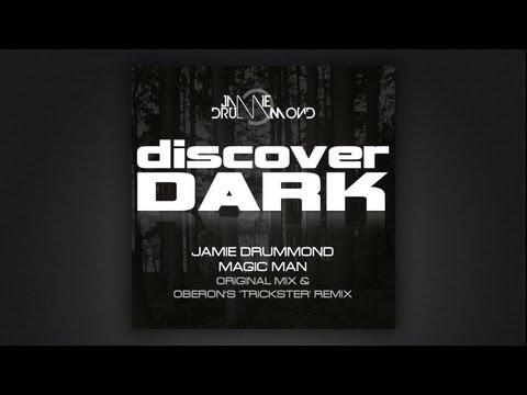 Jamie Drummond - Magic Man