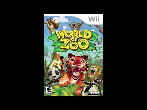 World Of Zoo Soundtrack - Panda Sanctuary A