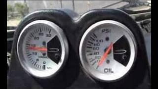 1985 Renault 12  TX
