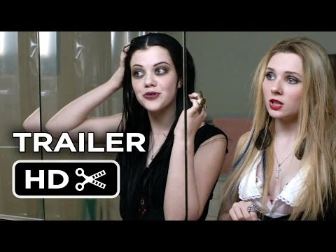 Perfect Sisters   1 2014  Abigail Breslin Horror Movie HD