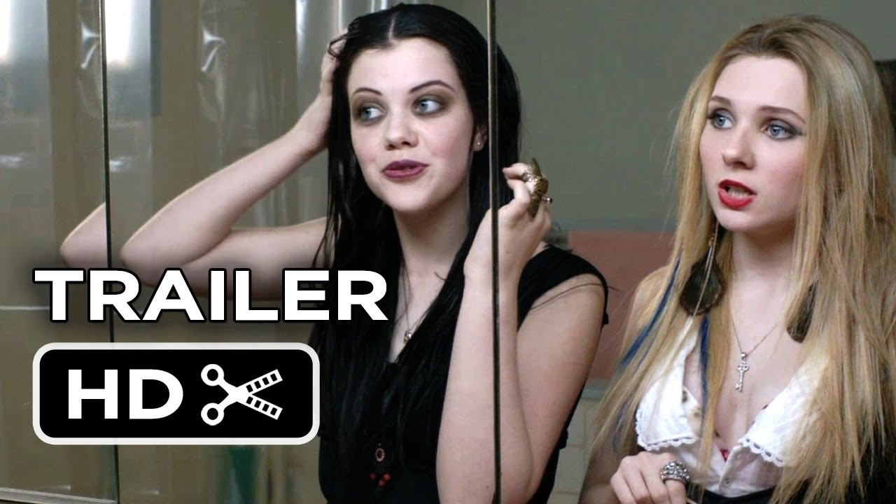 perfect sisters official trailer 1 (2014) - abigail breslin horror