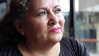 1325: Mujeres resueltas a construir paz - Luz Marina Bernal, Madres de Soacha.