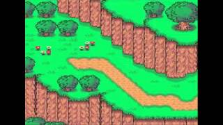 Earthbound- Grind it hard Thumbnail