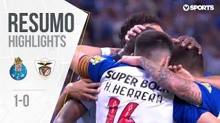 Highlights   Resumo: FC Porto 1-0 Santa Clara (Liga 18/19 #30)