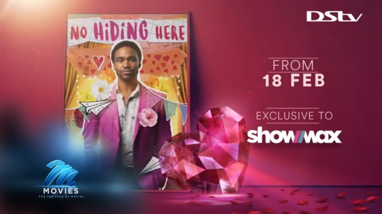 Download Watch No Hiding Here | M-Net movies