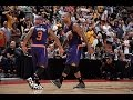 Isaiah Thomas Forces OT, Stares Down Floyd Mayweather