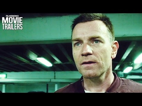 T2 Trainspotting - Renton encounters Fancis in all new clip for the upcoming sequel