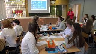 """Открытый урок по химии 11 класс """"Классификации реакций неорганической химии"""""""