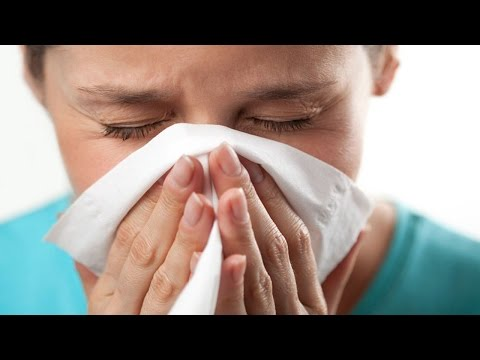 Home remedies for allergics rhinitis | Rhinitis treatment