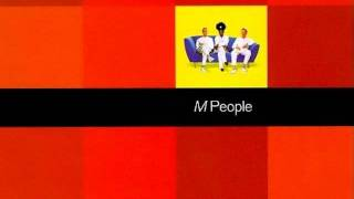 M PEOPLE / ITCHYKOO PARK (DAVID MORALES REMIX)