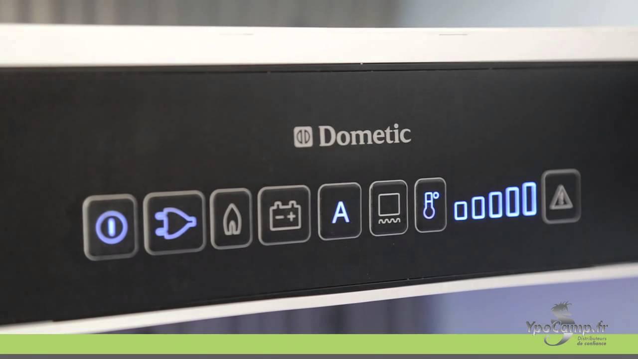 bien utiliser votre frigo dometic ypocamp youtube