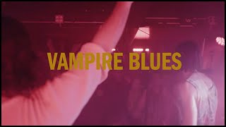 Illiterate Light - Vampire Blues (Live at The Golden Pony)