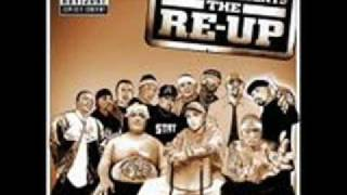 50 Cent feat Eminem [Presents The Re Up] - Ski Mask Way [Eminem Remix]
