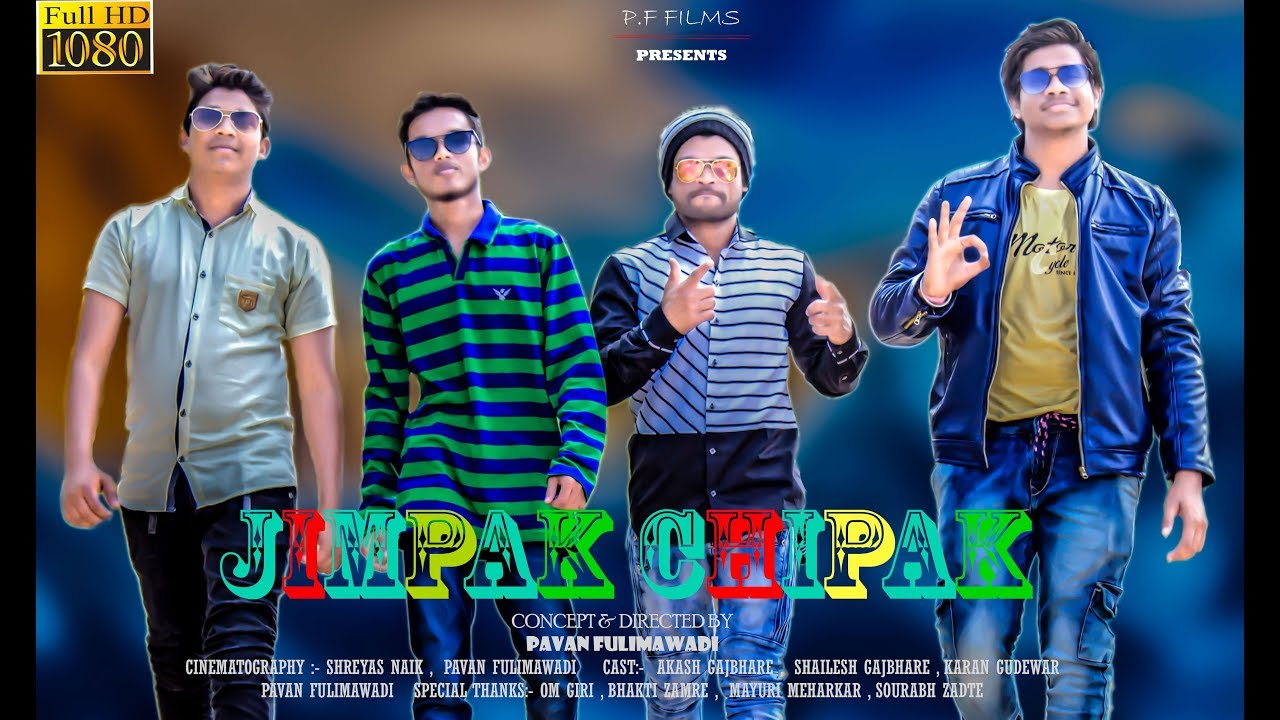 NEW/JIMPAK CHIPAK(official )/Telgu Rap Song 2018/PAVAN ...