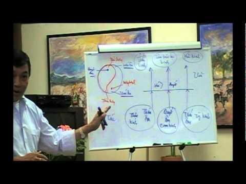 Bài Học Châm Cứu và Mạch Lý - Bài 6b