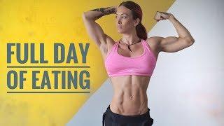 veganer FULL DAY OF EATING - Cornelia Ritzke