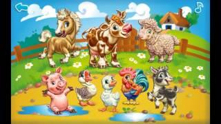 Развивающие игры для детей онлайн . Познавательные игры.Кто есть Кто.