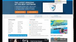 how to download filehippo.com