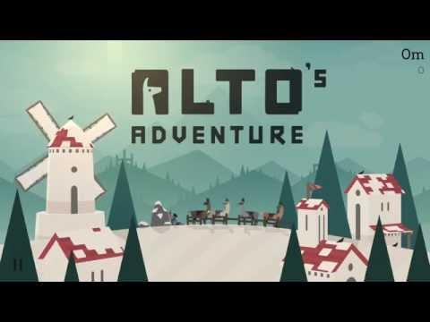 Alto's Adventure: Level 40 (Complete)