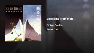 Blossoms From India