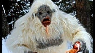 Snowbeast - Yeti - horror film