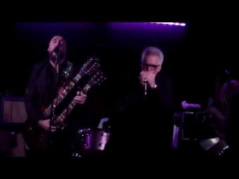 Big Sugar - Diggin' a Hole (live @ Borderline 08/12/2014)