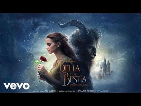 """Gastón (De """"La Bella y La Bestia (Beauty and the Beast)""""/Audio Only)"""