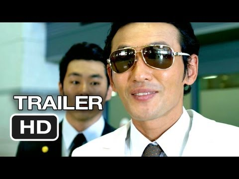 New World Official Trailer #1 (2013) - Min-sik Choi Movie HD