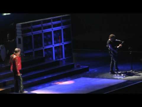 Van Halen 5 1 12 BOK Center, Tulsa, OK HD