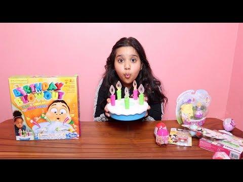 تحدي كيكة عيد الميلاد !!! happy birthday cake challenge